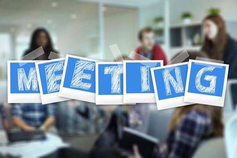 HPKom-Meeting